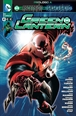 Green Lantern Especial: Prólogo - La ascensión del tercer ejército