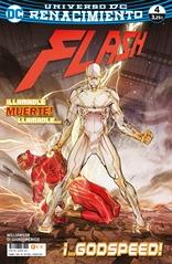 Flash núm. 18/ 4 (Renacimiento)