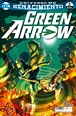 Green Arrow vol. 2, núm. 02 (Renacimiento)
