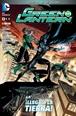 Green Lantern núm. 12