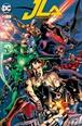JLA: Liga de la Justicia de América núm. 10