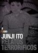 Junji Ito: Relatos terroríficos núm. 08