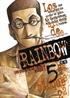 Rainbow, los siete de la celda 6 bloque 2 núm. 05