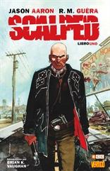 Scalped Libro 01 de 5 (Segunda edición)