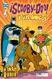 ¡Scooby-Doo! y sus amigos núm. 01