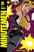 Antes de Watchmen: Minutemen núm. 05 (de 6)