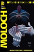 Antes de Watchmen: Moloch núm. 01 (de 2)