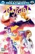 Batgirl núm. 01 (Renacimiento)