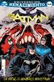 Batman: La noche de los Hombres Monstruo (Renacimiento)