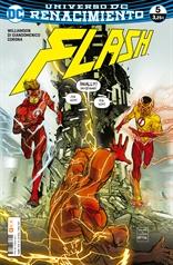 Flash núm. 19/ 5 (Renacimiento)