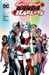 Harley Quinn y su banda de las Harleys