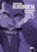 Inspector Kurokôchi núm. 05