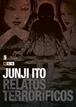 Junji Ito: Relatos terroríficos núm. 09