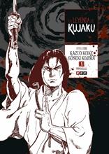 La leyenda de Kujaku núm. 01 de 2