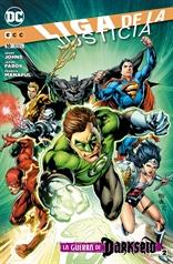 Liga de la Justicia (reedición cuatrimestral) núm. 10