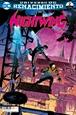 Nightwing núm. 09/ 2 (Renacimiento)