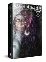Sandman: Edición Deluxe vol. 01