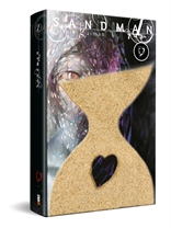 Sandman vol. 01 (Edición Deluxe con funda de arena)