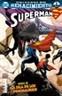 Superman núm. 60/ 5 (Renacimiento)