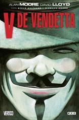 V de Vendetta (Séptima edición)