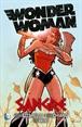 Wonder Woman: Sangre (Segunda edición)