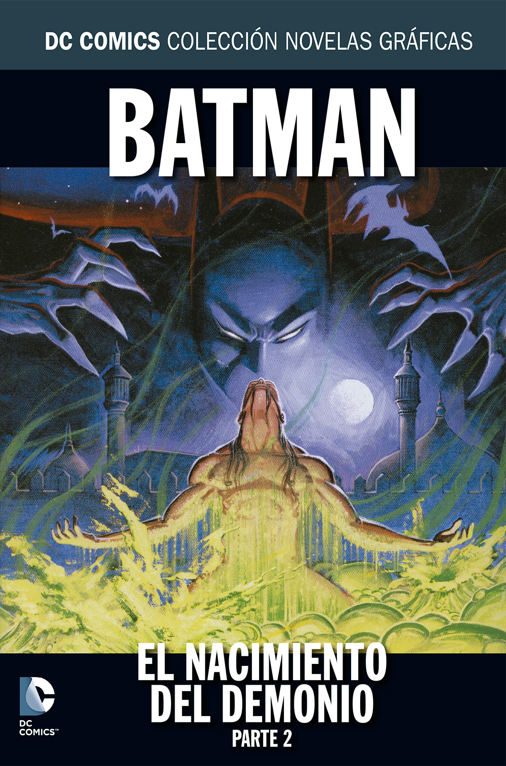 41-44 - [DC - Salvat] La Colección de Novelas Gráficas de DC Comics  SF118_028_01_001
