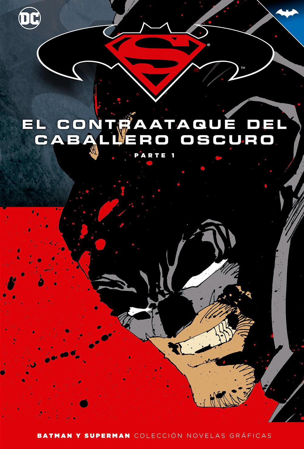 [DC - Salvat] Batman y Superman: Colección Novelas Gráficas - Página 4 Portada_BMSM_9_ECDCO_1