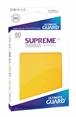 Fundas Supreme Japonés UX Color Amarillo (60 unidades)