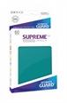 Fundas Supreme Japonés UX Color Azul Gasolina (60 unidades)
