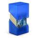 Boulder Deck Case 80+ Zafiro
