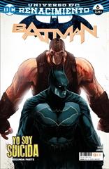 Batman núm. 61/ 6 (Renacimiento)