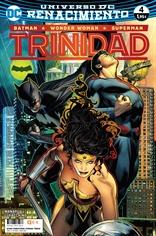 Batman/Wonder Woman/Superman: Trinidad núm. 04 (Renacimiento)