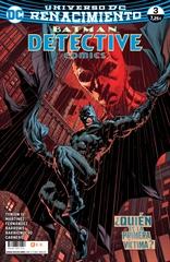 Batman: Detective Comics núm. 03 (Renacimiento)