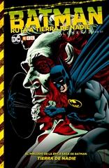Batman: Ruta a Tierra de Nadie vol. 02 (de 2)