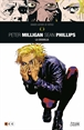 Grandes autores de Vertigo: Peter Milligan y Sean Phillips - La granuja