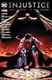 Injustice: Gods among us núm. 48