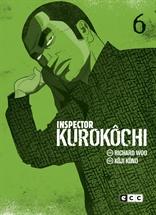 Inspector Kurokôchi núm. 06