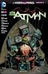 Batman núm. 13: La muerte de la familia - Parte 2