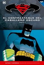 Batman y Superman - Colección Novelas Gráficas núm. 10: El contraataque del Caballero Oscuro 2