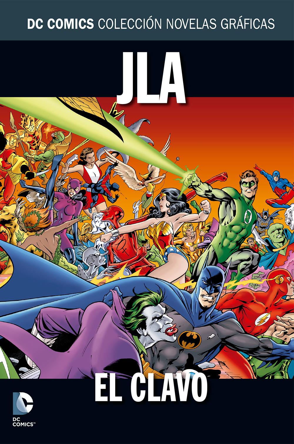 41-44 - [DC - Salvat] La Colección de Novelas Gráficas de DC Comics  SF118_030_01_001