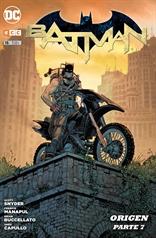 Batman (reedición rústica) núm. 16