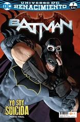 Batman núm. 62/ 7 (Renacimiento)