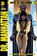 Antes de Watchmen: Dr. Manhattan núm. 04 (de 4)