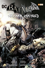 Batman: Arkham Unhinged vol. 02