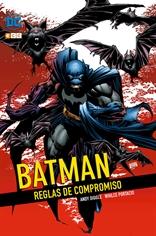 Batman: Reglas de compromiso
