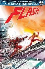 Flash núm. 21/ 7 (Renacimiento)