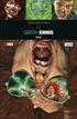 Grandes autores de Vertigo: Garth Ennis - Diosa