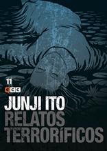 Junji Ito: Relatos terroríficos núm. 11 de 18