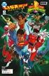 Liga de la Justicia/Power Rangers núm. 02 de 6