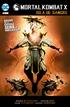 Mortal Kombat X: Isla de sangre